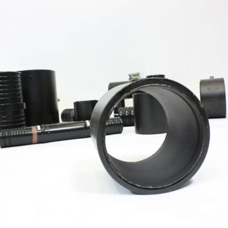 Redman™ Fittings for non-potable water pipes