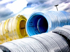 Service pipe coils now sold in pack quantities