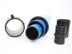 Radius Systems extend their innovative Puriton® pipe offering